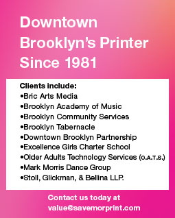 Clients include: • Bric Arts Media • Brooklyn Academy of Music • Brooklyn Community Services • Brooklyn Tabernacle • Downtown Brooklyn Partnership • Excellence Girls Charter School • Older Adults Technology Services (o.a.t.s.) • Mark Morri